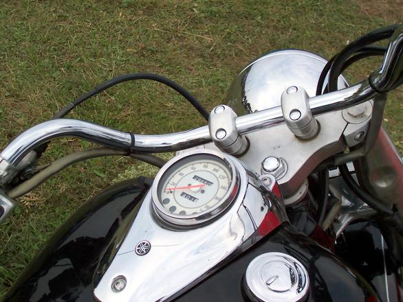 大型バイク税金